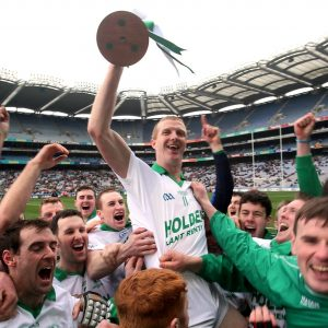 Shefflin takes first managerial post