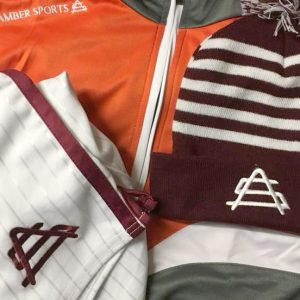 Amax Sports Sportswear